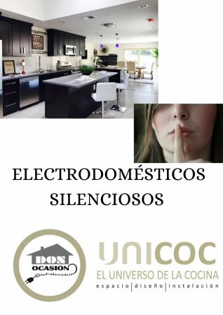 ELECTRODOMÉSTICOS SILENCIOSOS